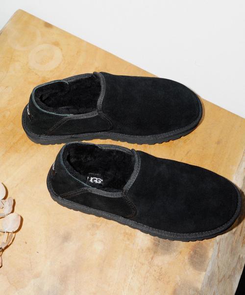 【予約】【別注】 <UGG(アグ)> KENTON/ブーツ