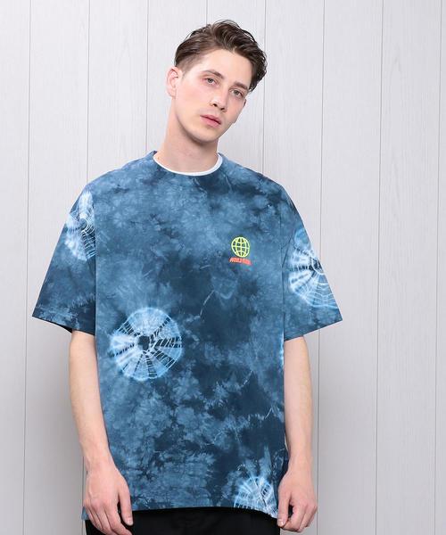 <INSOMNIAC>PARTY T-SHIRT/Tシャツ