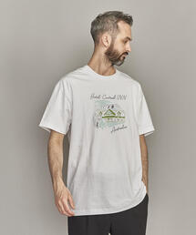 【別注】 <LES CINQ LETTRES.> HOTEL AUSTRALIA/Tシャツ