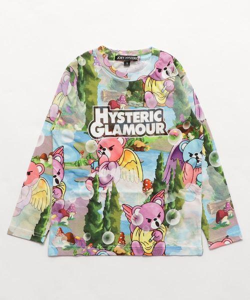 PARADISE HEAVEN Tシャツ【S/M】