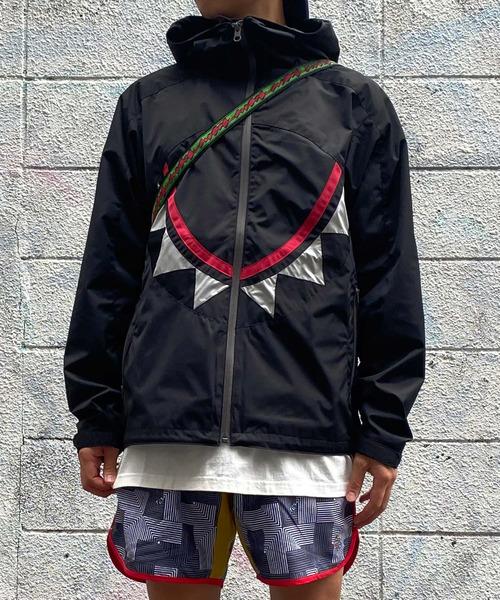 独特な店 Reflector Jaggy Parka Jaggy/ Parka リフレクタージャギーパーカー(マウンテンパーカー)|ALDIES(アールディーズ)のファッション通販, TOKYO ART FILE:65c084e7 --- blog.buypower.ng