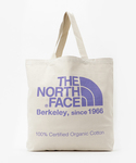 THE NORTH FACE | TNF ORGANIC COTTON TOTE(トートバッグ)