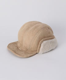 <Owen Barry>MOUTON JET CAP/キャップ