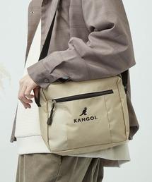 KANGOL(カンゴール)の▽WEB限定 KANGOL/カンゴール MONO-MART別注 ミニショルダーバッグ(ショルダーバッグ)