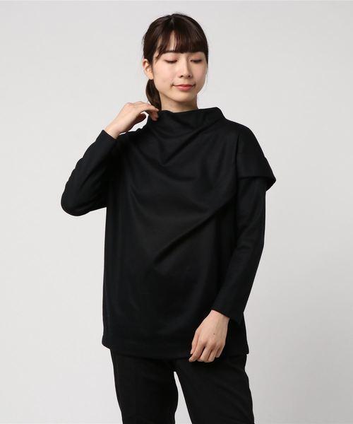 超安い 【セール】アシンメトリータックデザインプルオーバー(ニット/セーター) セール,SALE,REAL REAL CUBE(リアルキューブ)のファッション通販, 下呂市:c179aef3 --- rise-of-the-knights.de