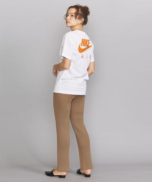 <NIKE(ナイキ)>バックスウッシュTシャツ