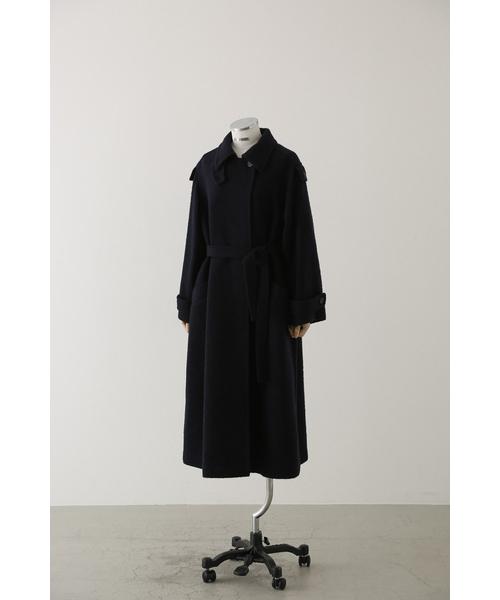 【現金特価】 Over maxi size size maxi coat(その他アウター) RIM.ARK(リムアーク)のファッション通販, 矢東タイヤ:3fadf169 --- 5613dcaibao.eu.org