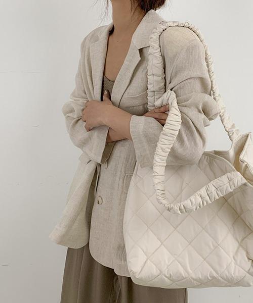 【chuclla】Linen jacket cb-3 chw1153