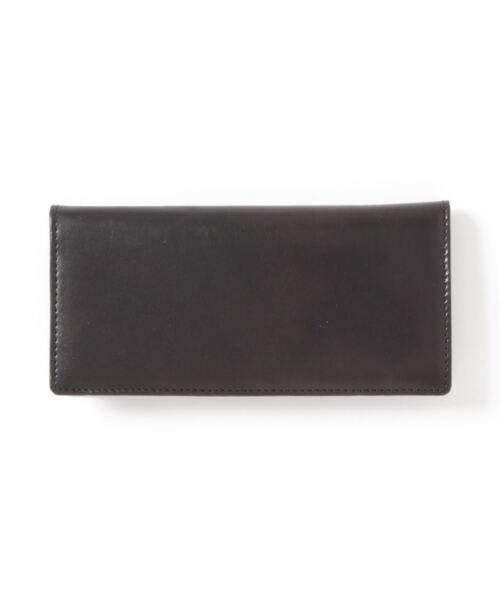 Harvie&Hudson ロング財布