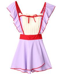 PAMEO POSE(パメオポーズ)のMarie Two-piece Swim Dress(水着)