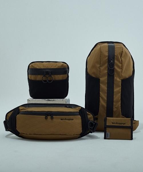 beruf baggage(ベルーフバゲッジ)の「【beruf baggage / ベルーフバゲージ】【GEARED】HANDY WALLET ハンディ ウォレット 2つ折り財布(財布)」|詳細画像