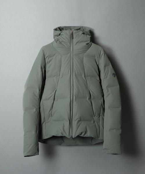 オルテライン ALLTERRAIN / 2018年限定色水沢ダウン'シャトル'ジャケット 2018only Color Mizusawa Down 'SHUTTLE' Jacket