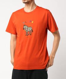 6c0014e851f0d Paul Smith(ポールスミス)の「ALOHA ZEBRA プリントTシャツ / 292530 011RM