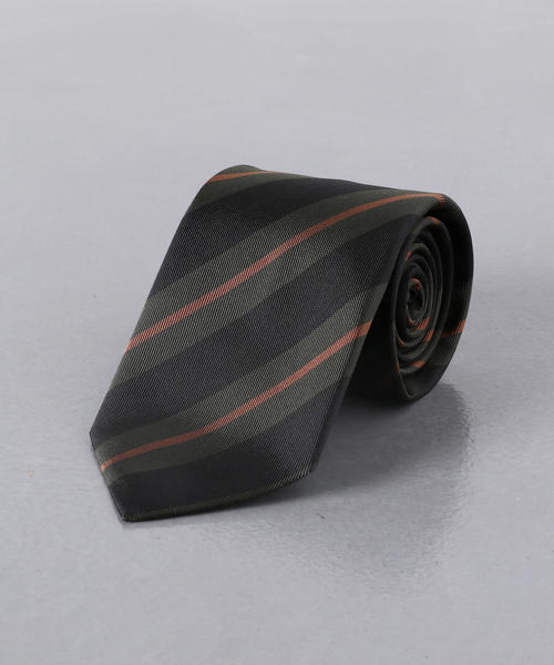 完璧 <FRANCO BASSI(フランコバッシ)> レジメンタル UNITED レジメンタル タイ(ネクタイ) ARROWS|FRANCO BASSI(フランコバッシ)のファッション通販, キタヒロシマシ:12eeca44 --- pyme.pe