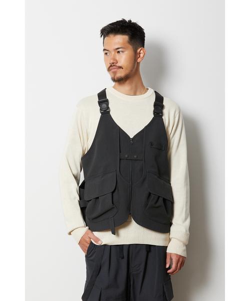 【送料込】 TAKIBI Peak Vest(ベスト)|Snow Snow Peak(スノーピーク)のファッション通販, ジェイエスジェイ:6029b733 --- munich-airport-memories.de