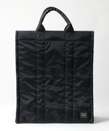 <KAPTAIN SUNSHINE> × <PORTER> STAND BAG/バッグ □□
