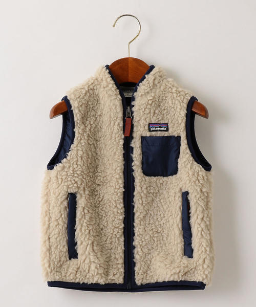 商品詳細 patagonia パタゴニア 25 retro x vest green label
