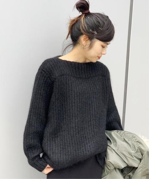 当季大流行 Limb AP オーバープルオーバー(ニット/セーター)|AP STUDIO(エーピーストゥディオ)のファッション通販, 正規品販売!:c9f270fc --- 5613dcaibao.eu.org