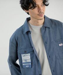 SMITH'S(スミス)別注レギュラーシャツ