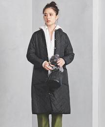 <Traditional Weatherwear> ARKLEY ロングコート