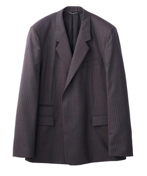 100 %品質保証 【セール】JOHN LAWRENCE SULLIVAN FLY LAWRENCE FRONT SULLIVAN JACKET (1A009-0119-07)(その他アウター) JOHN FRONT LAWRENCE SULLIVAN(ジョンローレンスサリバン)のファッション通販, 着物かりんとう:479b6e98 --- 5613dcaibao.eu.org