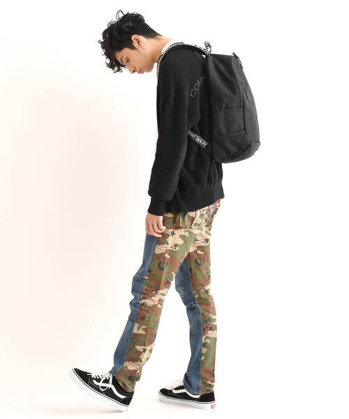 5fdd87f2e54e Manhattan Portage(マンハッタンポーテージ)の「IDENTⅡ Intrepid Backpack JR(バックパック/