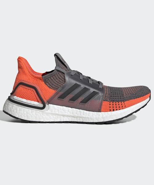adidas(アディダス)の「ウルトラブースト19 [ULTRABOOST 19 SHOES] アディダス(スニーカー)」|グレー系その他