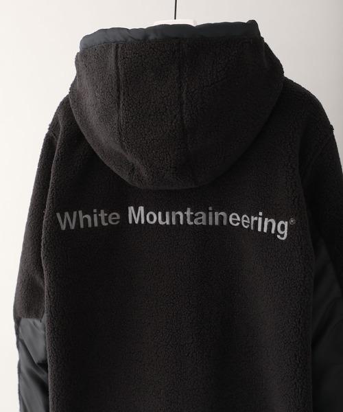 リング ホワイト マウンテニア