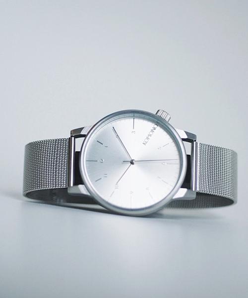 79ec24876a (コモノ)の【KOMONO/コモノ】WINSTON ROYALE(腕時計)