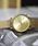 KOMONO.(コモノ)の「【KOMONO/コモノ】WINSTON ROYALE(腕時計)」 ゴールド