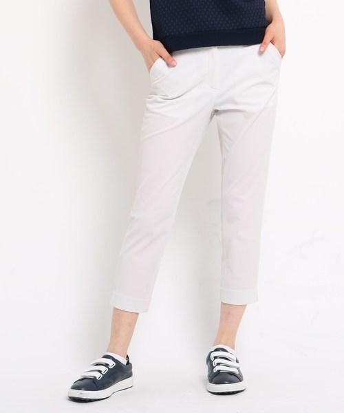 【予約受付中】 【セール】【撥水加工 ONLINE】クロップドパンツ レディース(パンツ) STORE adabat(アダバット)のファッション通販, 佐世保市:a36a43f2 --- pyme.pe