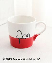 Afternoon Tea(アフタヌーンティー)のPEANUTS/マグカップ(グラス/マグカップ/タンブラー)