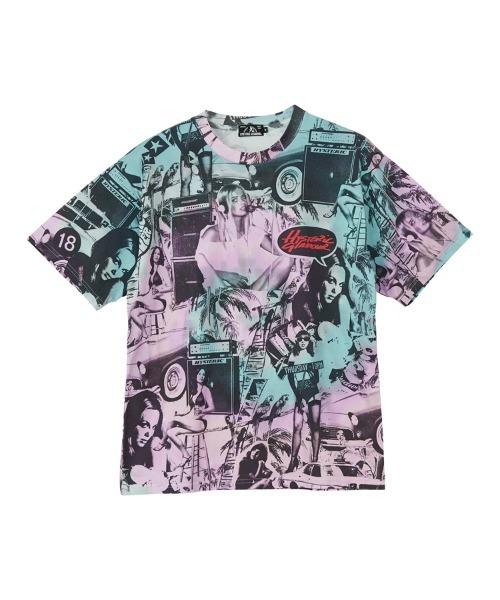 MONDO HOLIDAY Tシャツ