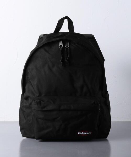 <EASTPAK(イーストパック)>  パデッド パッカー XL