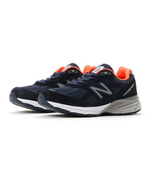 c102b973658ca0 New Balance(ニューバランス)の「New Balance w990 NV4 'Made in USA'