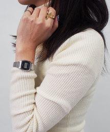 CASIO(カシオ)の〈CASIO/カシオ〉チープカシオ デジタルウォッチ/LA670WA,LA670WGA(腕時計)