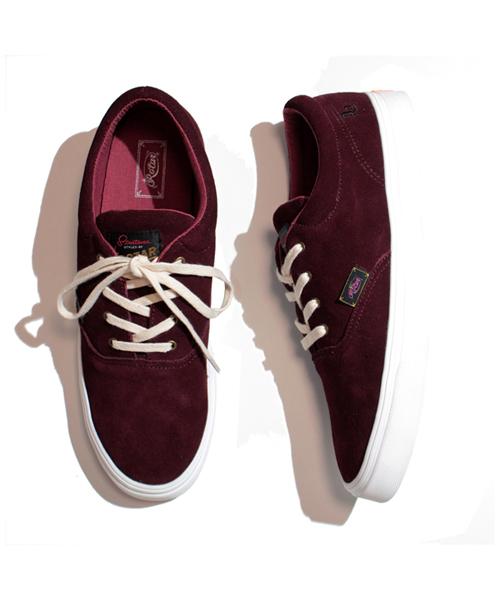 超人気新品 【セール】Ro Low cut sneaker/ Low ローカット/ スウェード by// 刺繍(スニーカー)|ROTAR(ローター)のファッション通販, 保障できる:c229b76c --- pyme.pe
