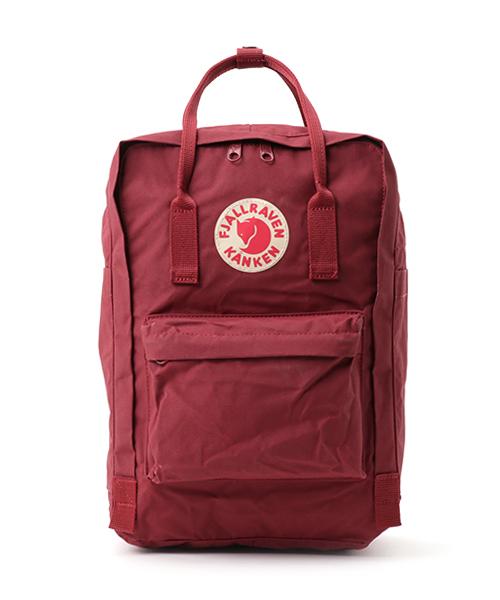 日本人気超絶の FJALLRAVEN BAG/フェールラーベン/KANKEN BAG L.H.P LAPTOP15 (カンケンバッグ)(バックパック/リュック)|Fjallraven LAPTOP15 Kanken(フェールラーベンカンケン)のファッション通販, 群馬郡:4aa50e24 --- skoda-tmn.ru