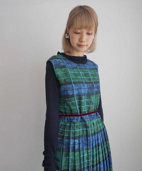 【値下げ】 nature of childrenワンピース(ワンピース)|haupia(ハウピア)のファッション通販, インディーズ:ec5dd15e --- arguciaweb.com