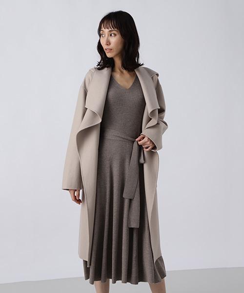 春先取りの ライトリバーコート(その他アウター)|H/standard(アッシュ・スタンダード)のファッション通販, ムロネムラ:02a8932c --- innorec.de