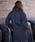 Denime(ドゥニーム)の「デニムキルティングコート(デニムジャケット)」|詳細画像