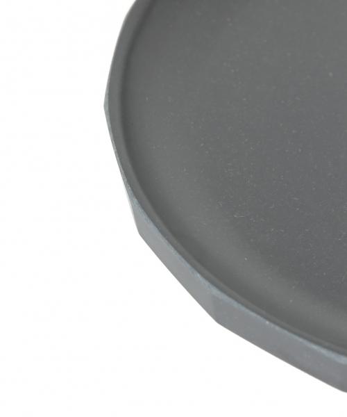 バンブーファイバー樹脂プレート25cm / LAKOLE