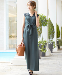 c8bfe3749e1c2 レディースのドレス(グレー 灰色系)ファッション通販 - ZOZOTOWN