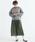 merlot(メルロー)の「パフスリーブニットプルオーバー1867(ニット/セーター)」|詳細画像