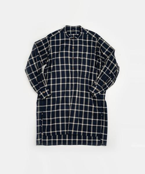 最新エルメス 45Rオックスフォードの908グーグーシャツ(インディゴ)(シャツ/ブラウス)|45R(フォーティファイブアール)のファッション通販, 河南町:42c55199 --- kredo24.ru
