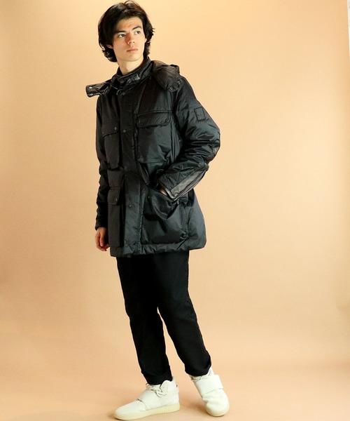 【BELSTAFF/ベルスタッフ】コンドルジャケット (CONDOR JACKET)