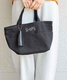 SHIPS(シップス)のポケットトートバッグ◇(トートバッグ)