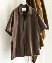 URBAN RESEARCH DOORS(アーバンリサーチドアーズ)のスナップシャツ(シャツ/ブラウス)