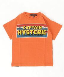 CAPTAIN HYS Tシャツ【XS/S/M】オレンジ