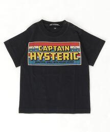 CAPTAIN HYS Tシャツ【XS/S/M】ブラック